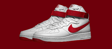 NIKE Air Force 1 Collection